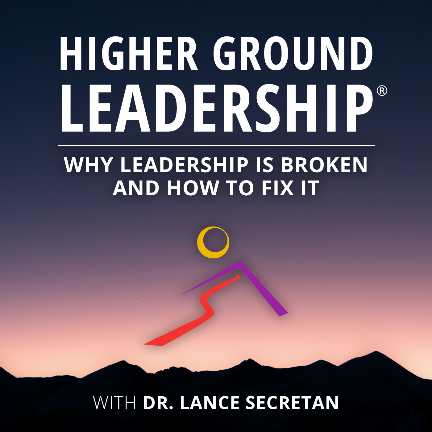 Higher Ground Leadership