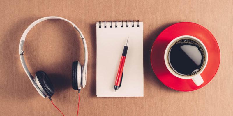 The Importance of Audio Storytelling