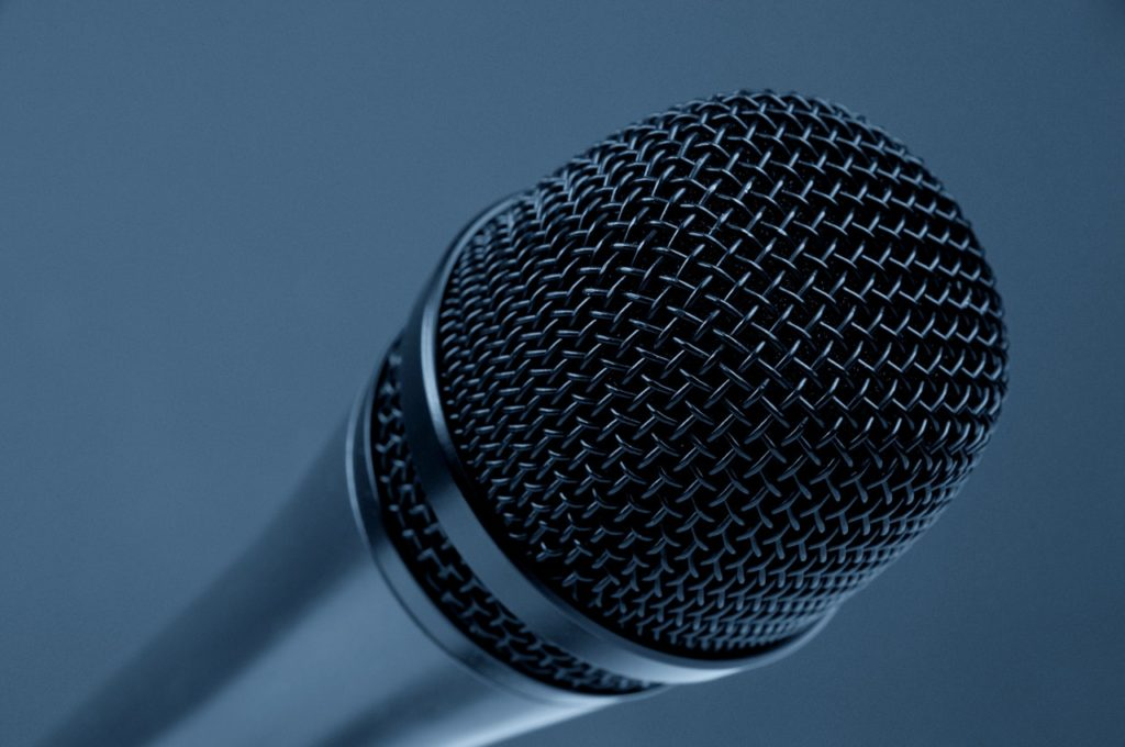 Why Podcasting Should Be Your Next Move!