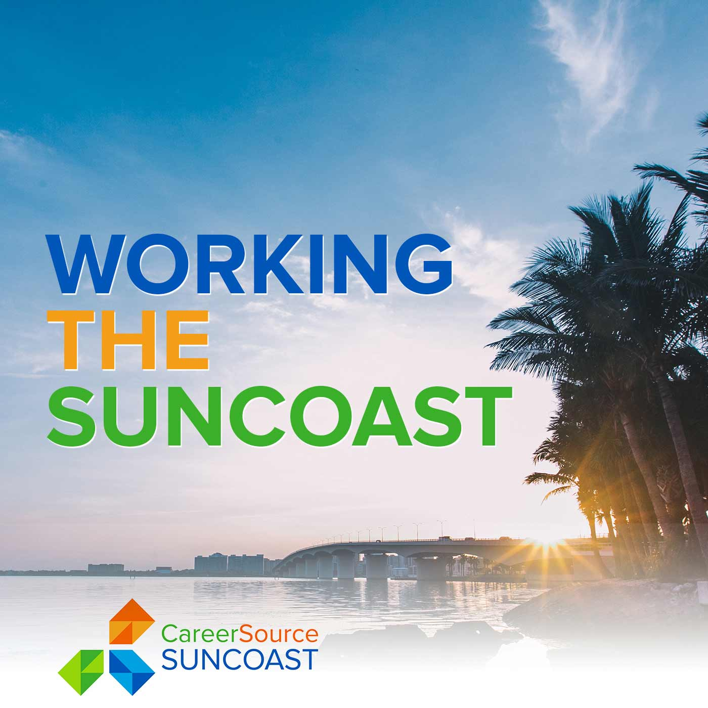 Working the Suncoast