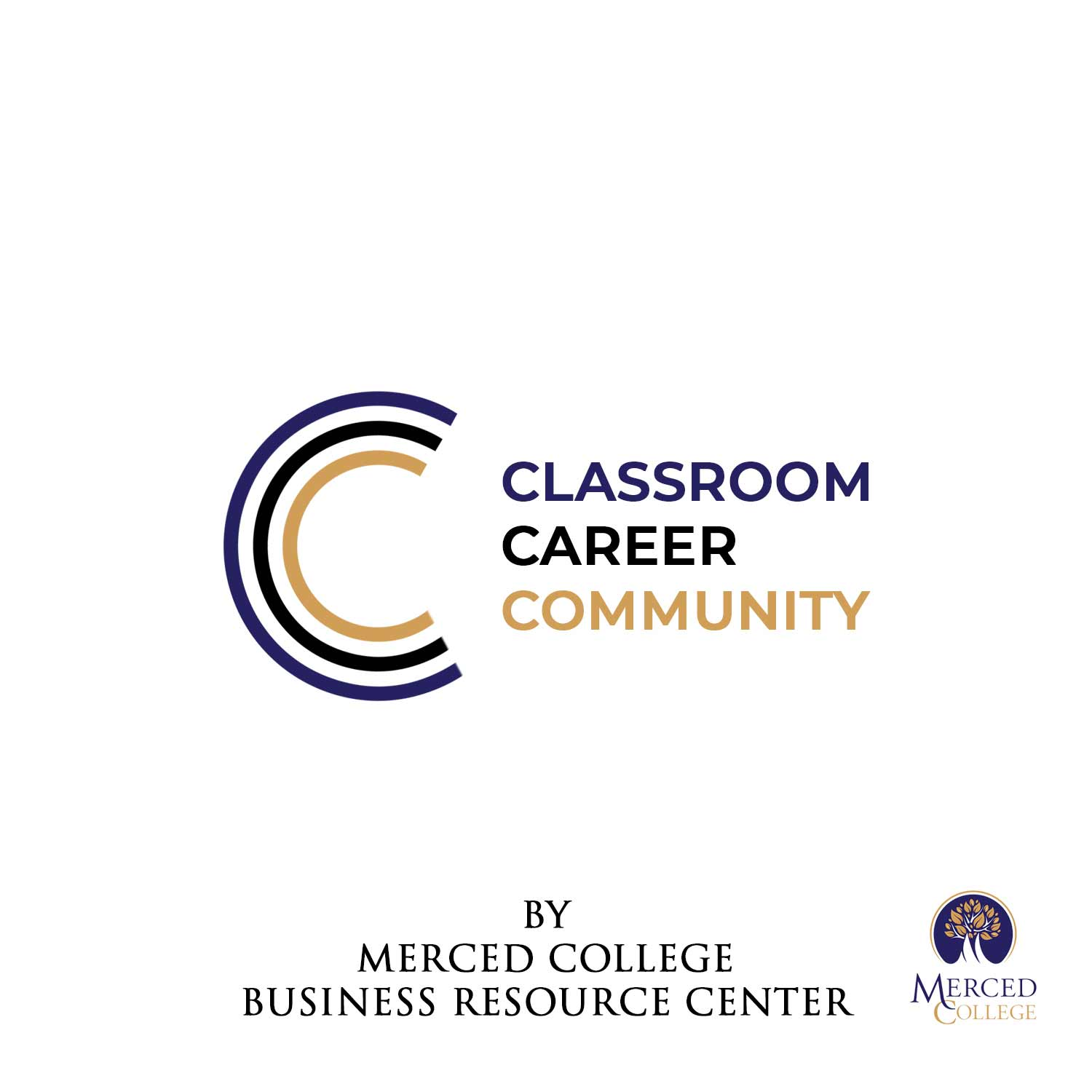 Classroom, Career, Community