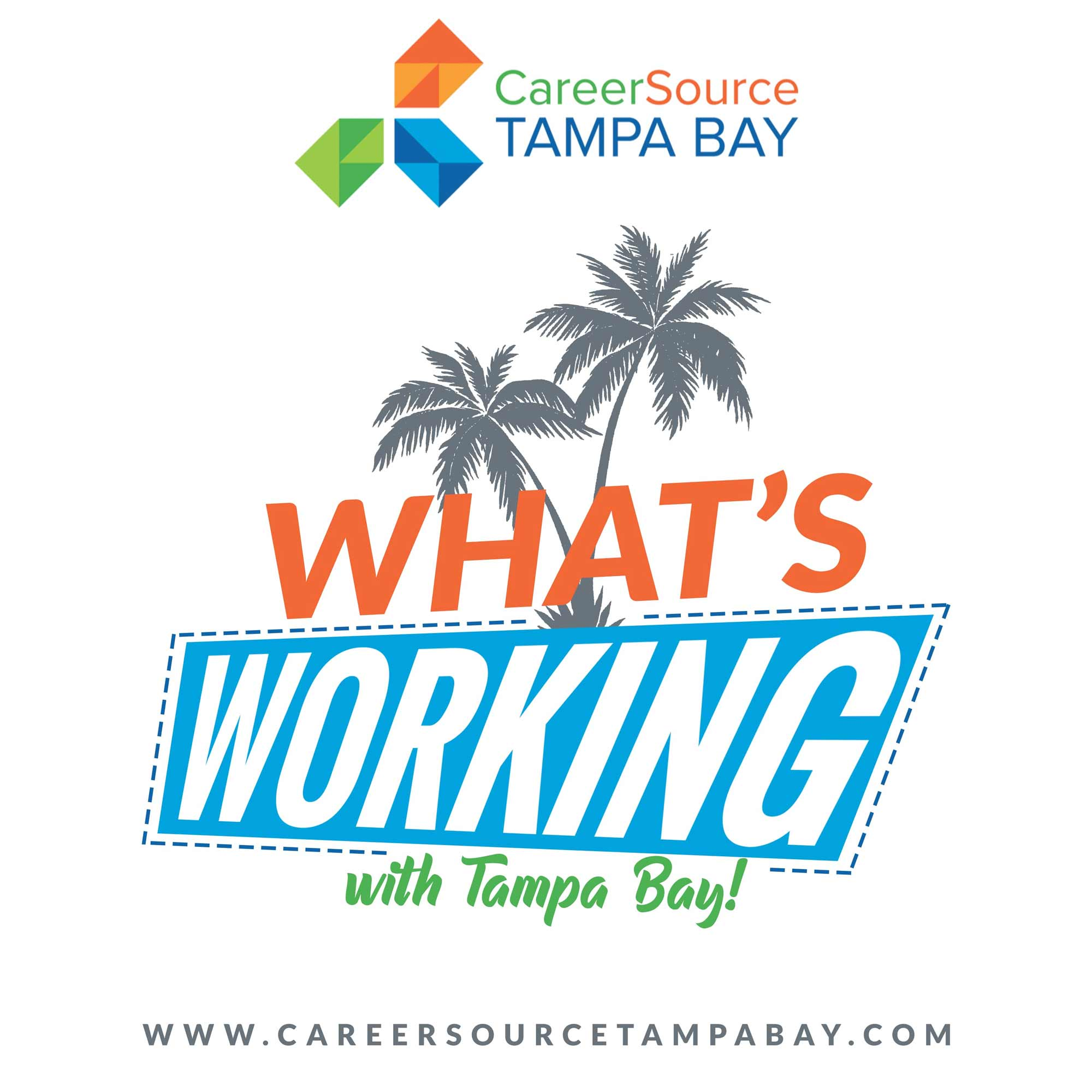 What's Working With Tampa Bay!