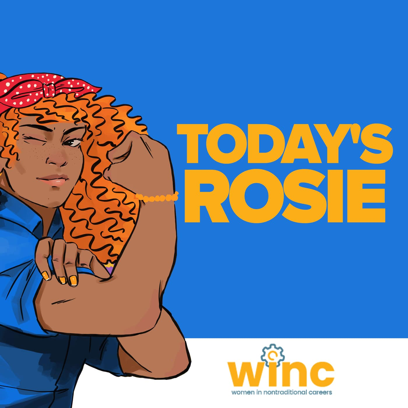 Today's Rosie
