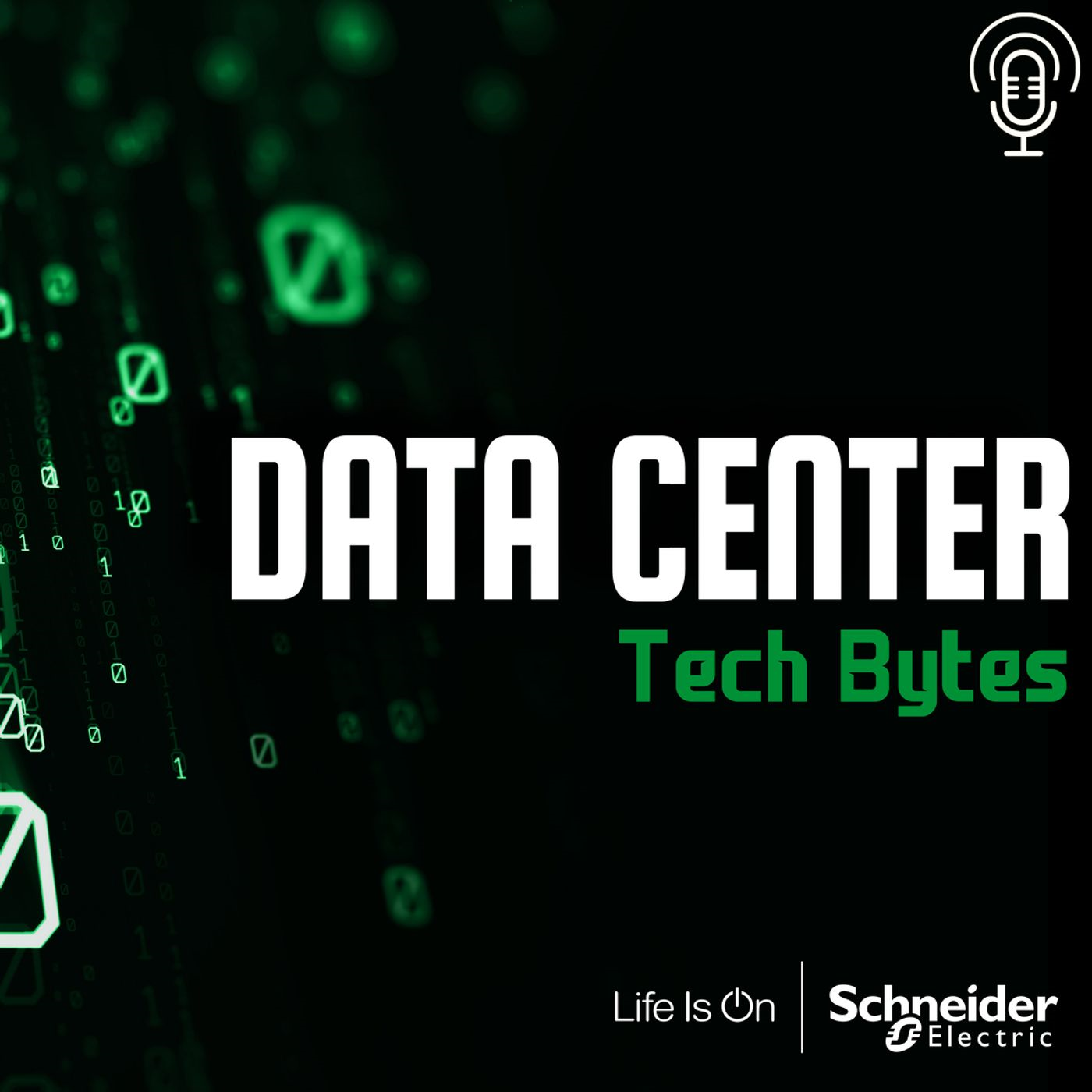Data Center Tech Bytes