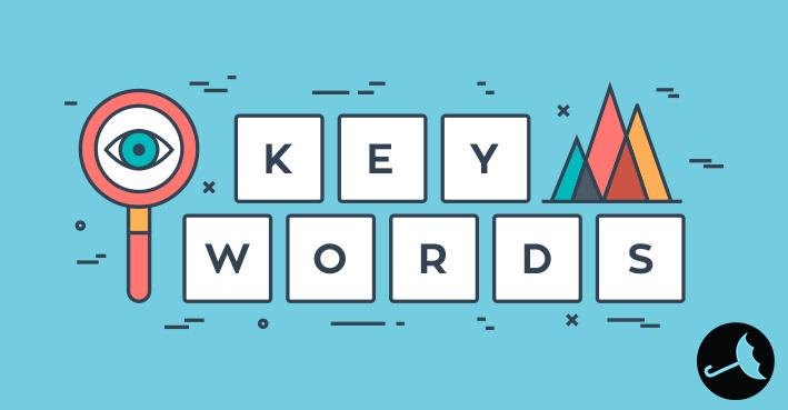 Keywords: SEO for Episode Titles and Descriptions