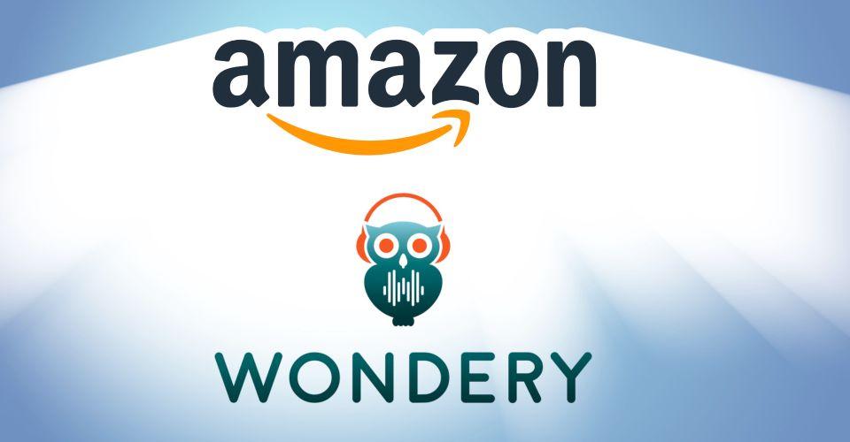 Amazon Podcasts Too
