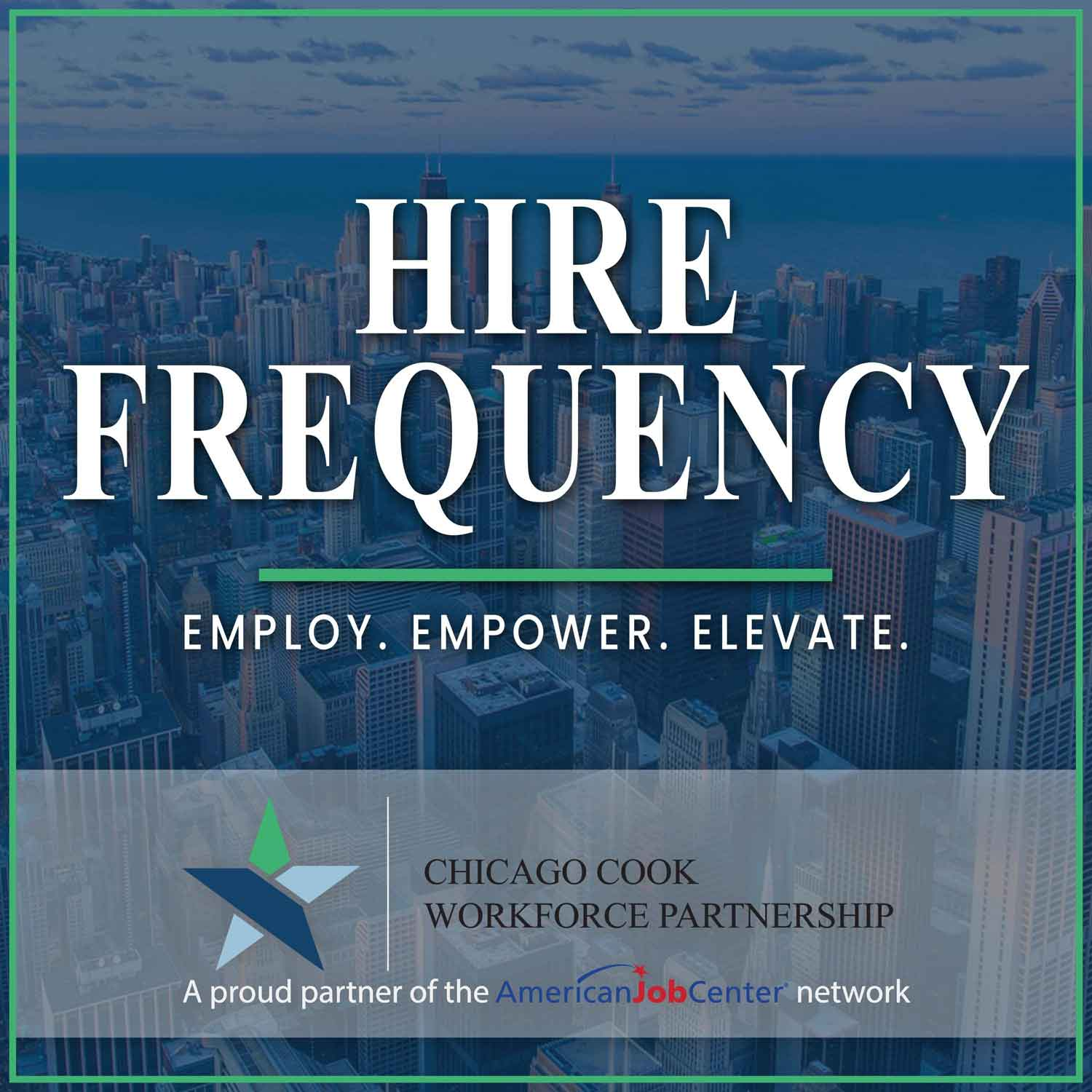 Hire Frequency