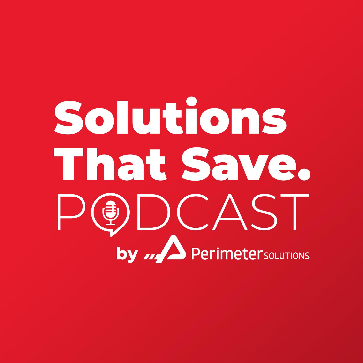 Solutions that Save