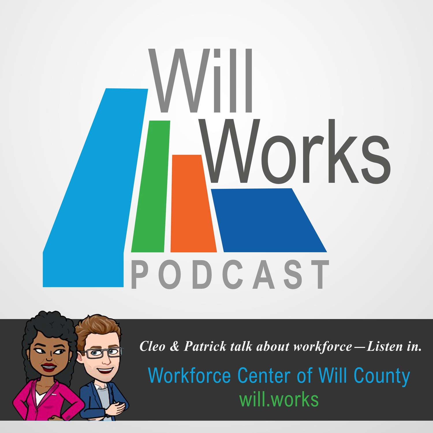 Will Works Podcast