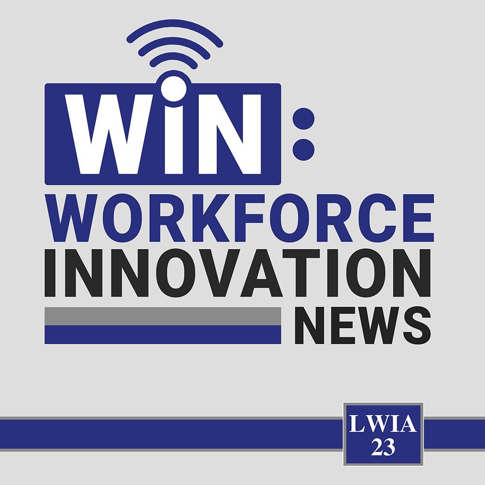 WIN: Workforce Innovation News Podcast
