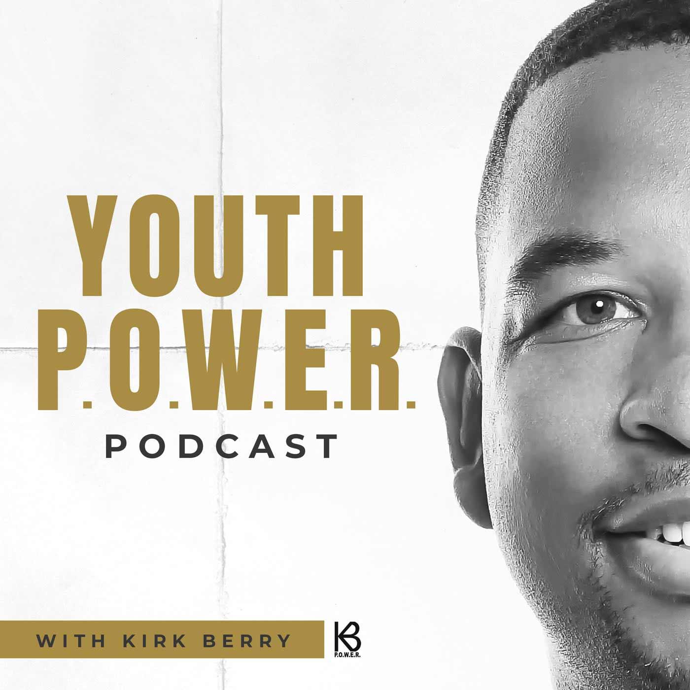 Youth P.O.W.E.R. Podcast
